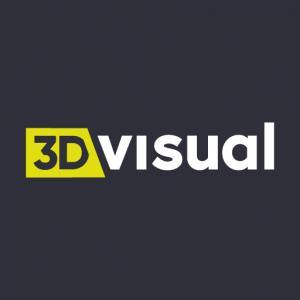 3D virtual reality videos